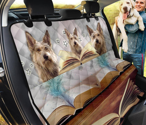 Berger Picard Print Pet Seat Covers