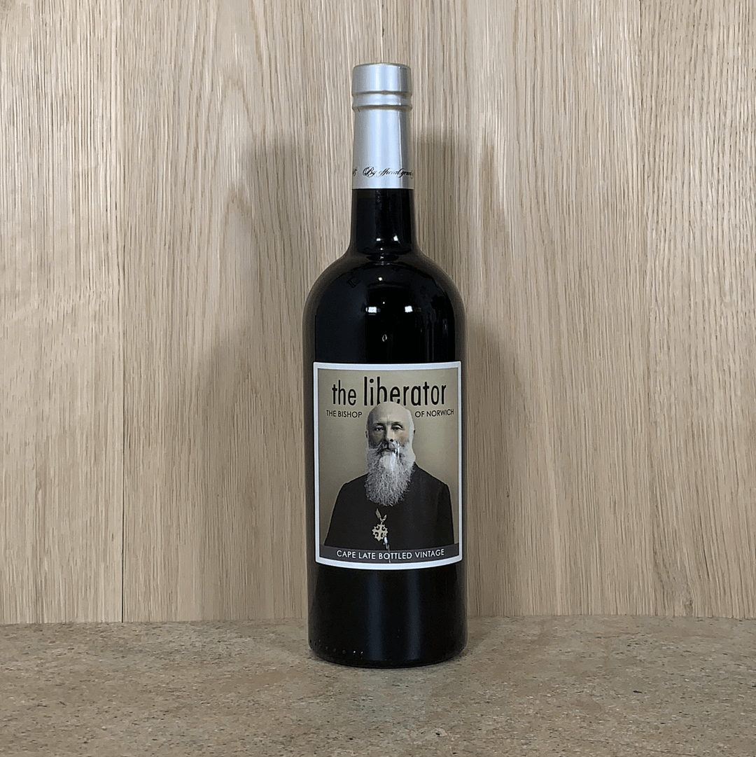 2012 The Liberator Bishop Of Norwich Cape Late Bottled Vintage