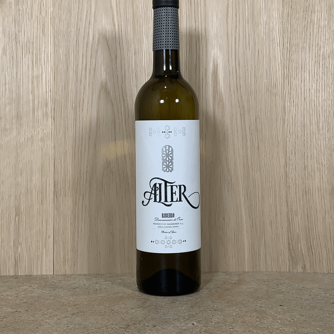 2019 Alter Godello Ribeiro
