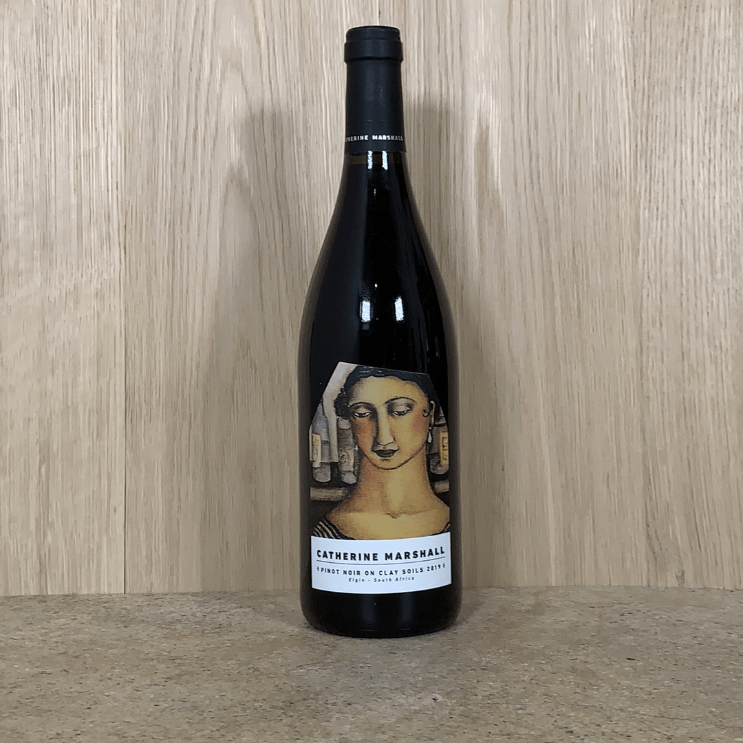 2019 Catherine Marshall Pinot Noir 'on clay soils' Elgin
