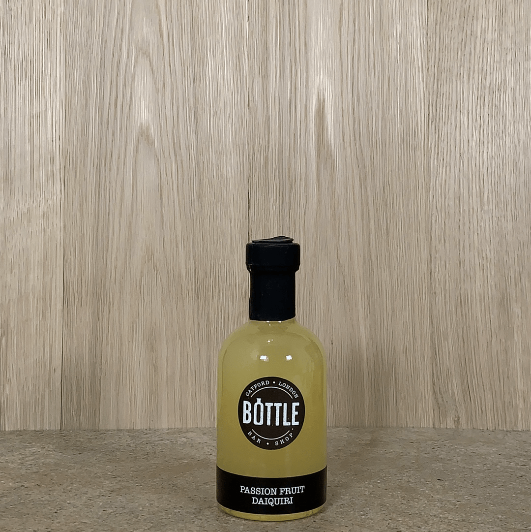Bottle Bar and Shop Passion Fruit Daiquiri 200ml