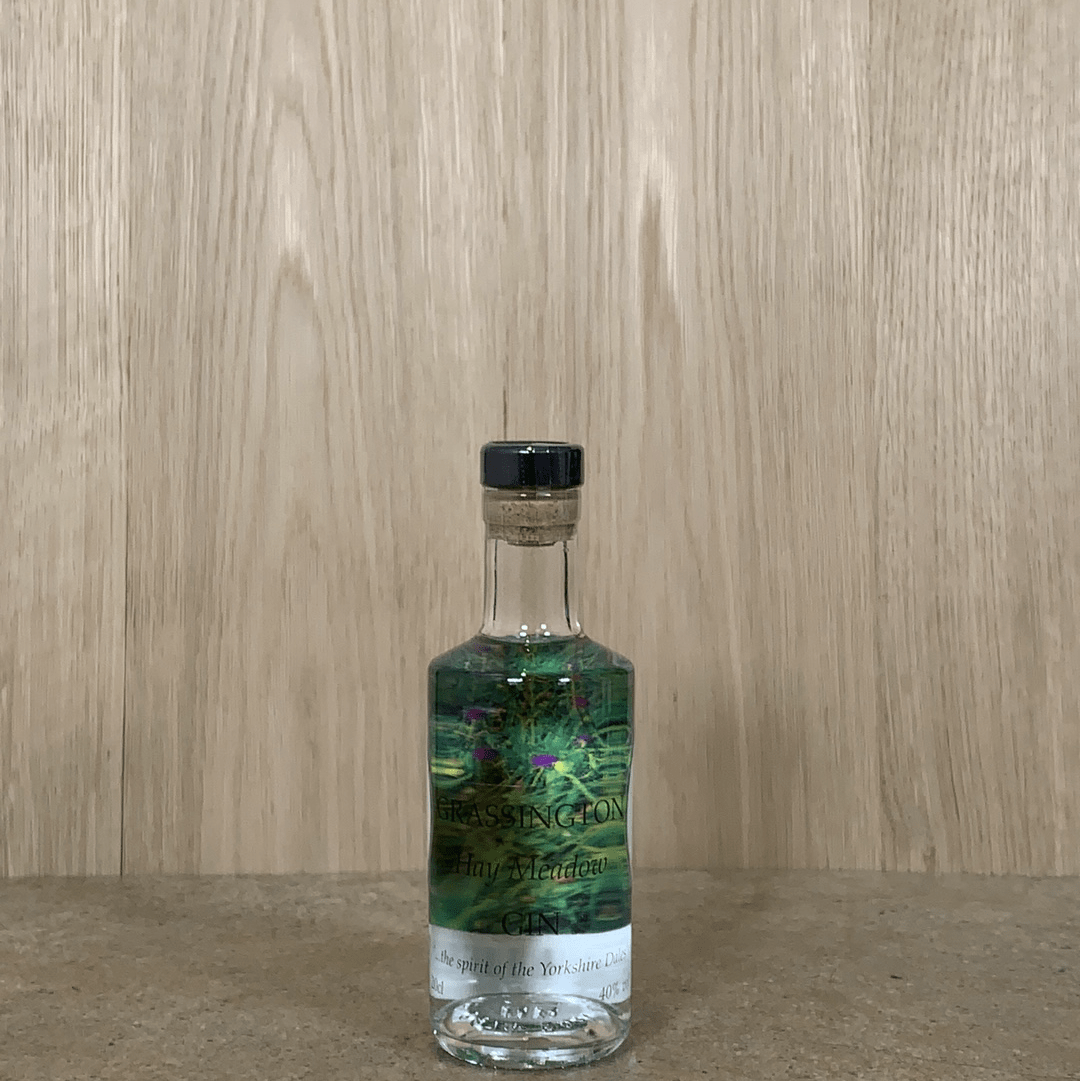 Grassington Hay Meadow Gin (20cl)