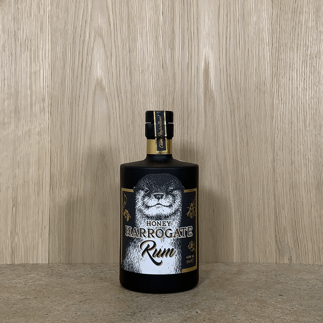 Harrogate Tipple Honey Rum