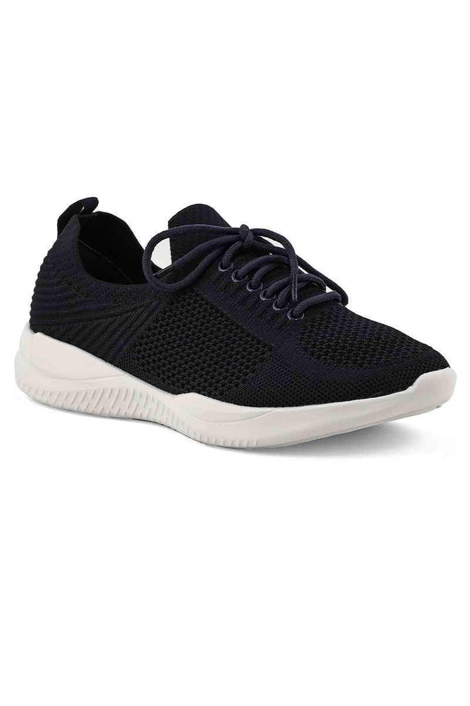Casual Sneakers I60022-Navy