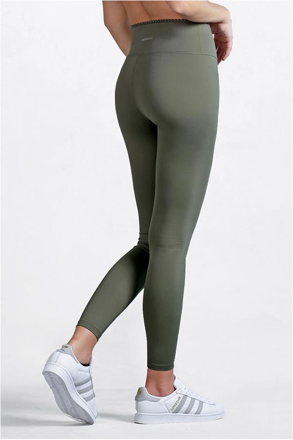 Cloud Nine Army Sports Legging
