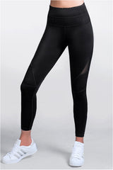 Skywalker Black Sports Legging