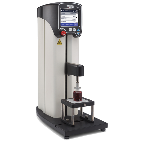 CTX Texture Analyzer