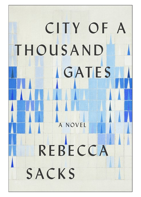 City of a Thousand Gates (Signed Copy)