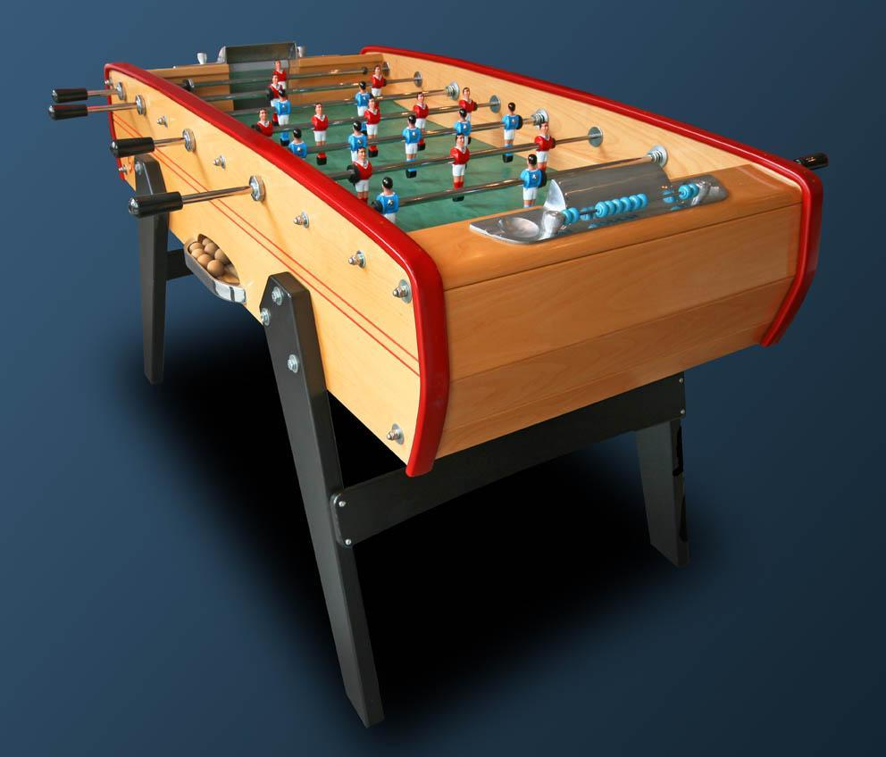 How To Win At Table Football