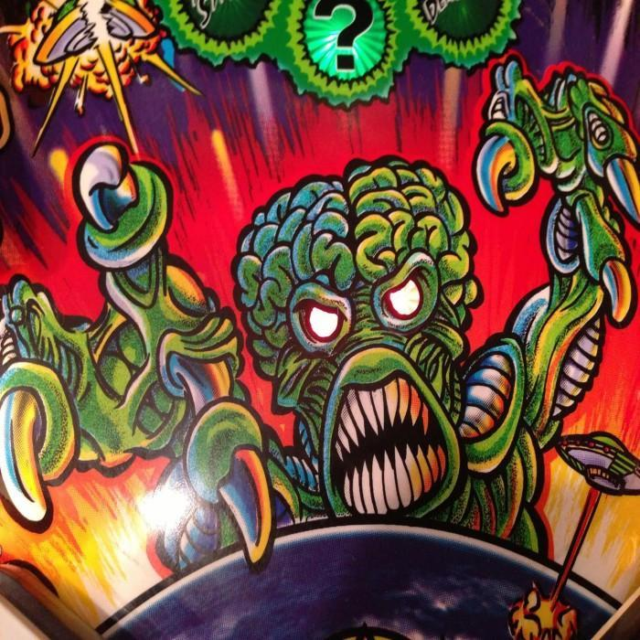 Looking Back At The 1990s: The Golden Age Of Pinball Machines