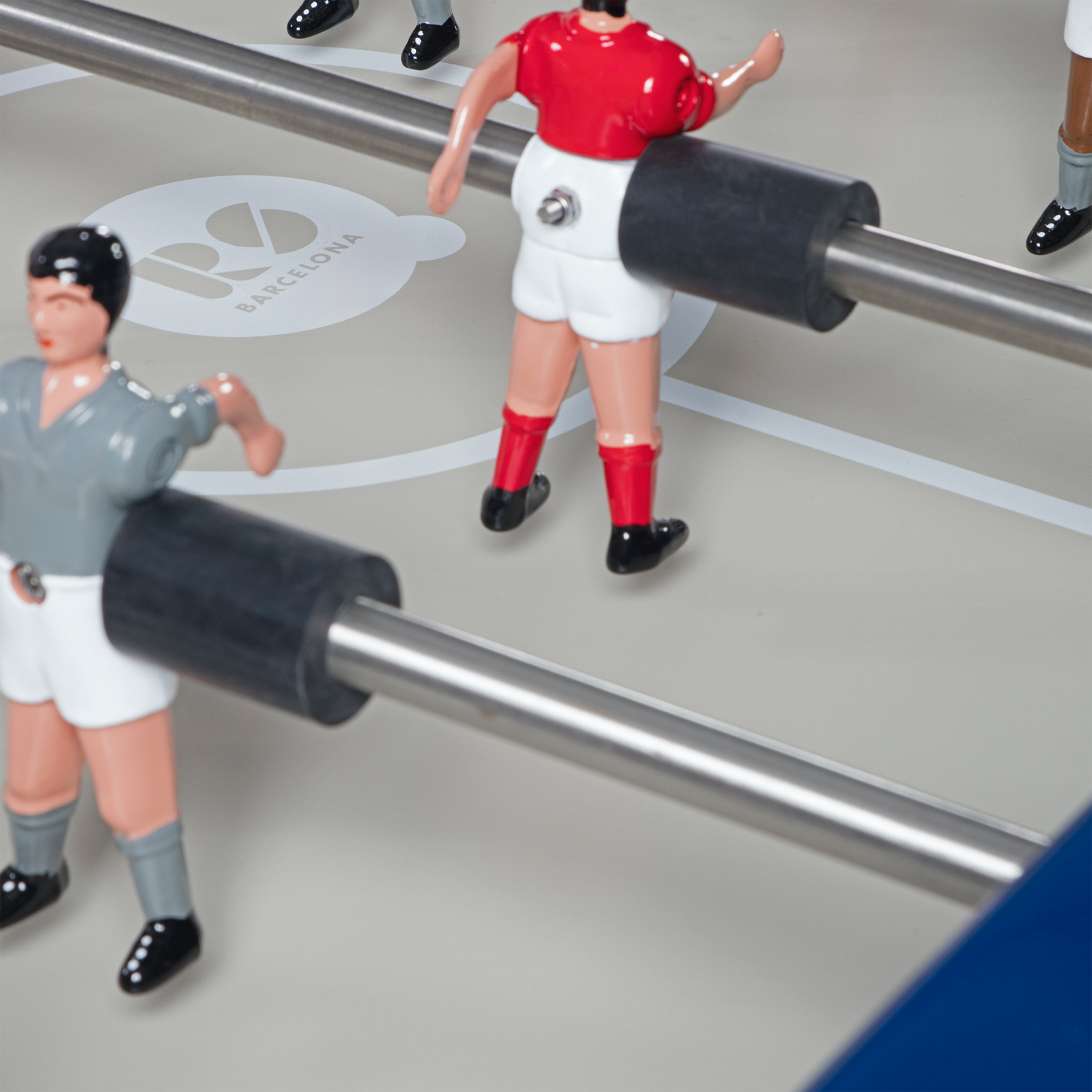 A quick intro to our world-class foosball brands