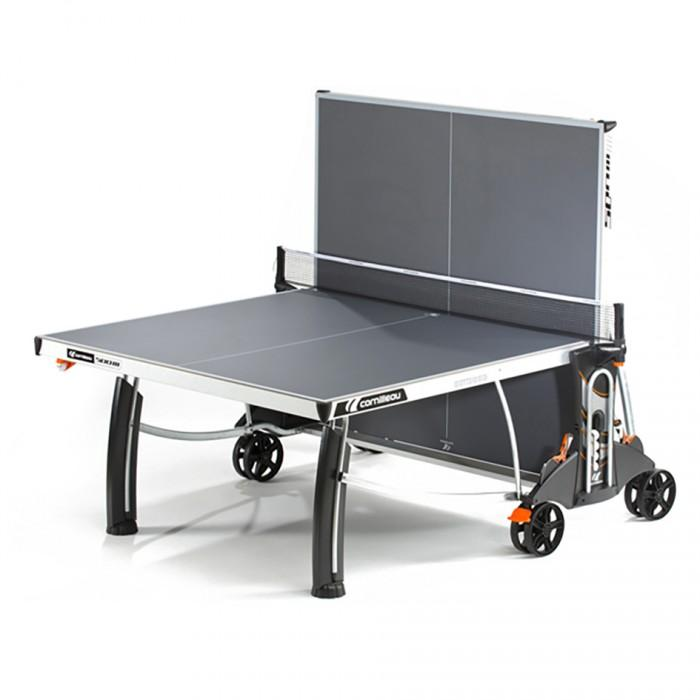 Cornilleau Outdoor Performance 500M Table Tennis in Grey