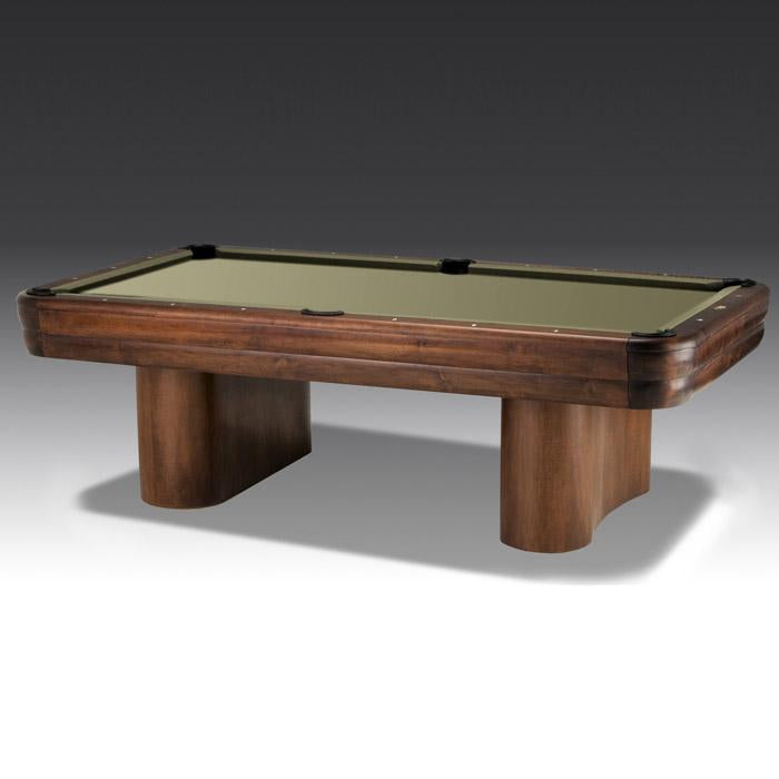 Aspen American Pool Table 'Exclusive' 8ft