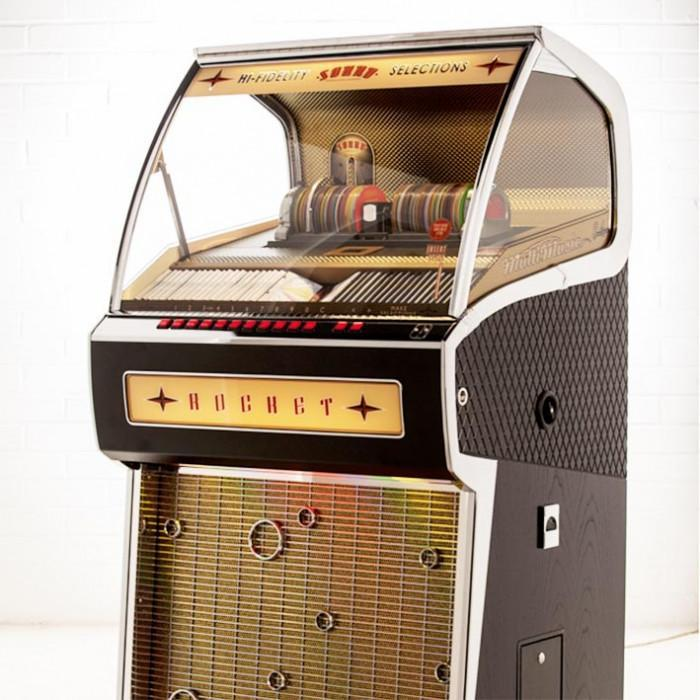 Sound Leisure Rocket CD Jukebox