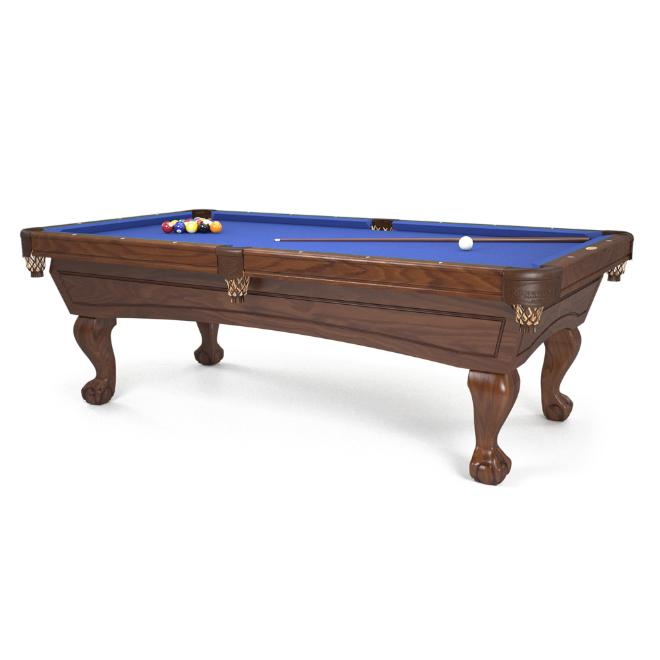'New' San Carlos American Pool Table 7ft, 8ft
