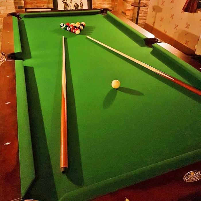 'New' Scottsdale American Pool Table - 7ft, 8ft, 9ft