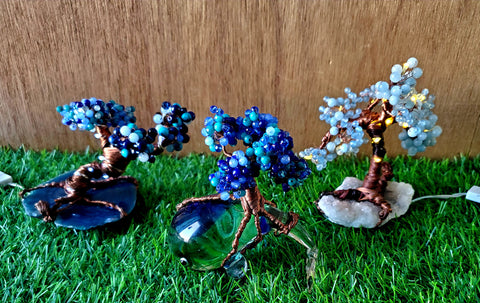 Mini Forest | Blue Forest Collection