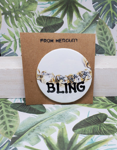 From Mercury Originals | Bling Collection