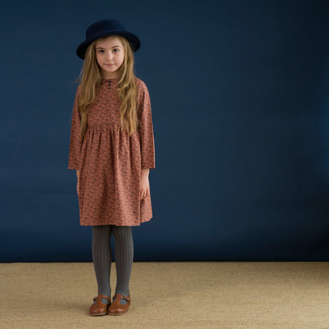 Omibia AW19 Baby and Child Clothing look