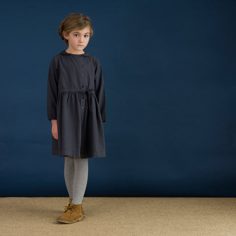 Omibia AW19 Baby and Child Clothing looks
