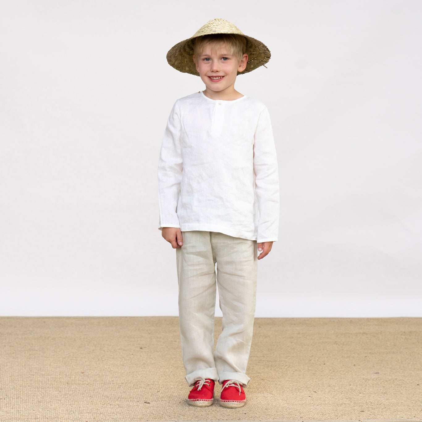 Omibia Looks SS20 Clothing and shoes