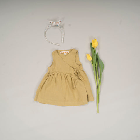 Omibia baby and child organic clothing