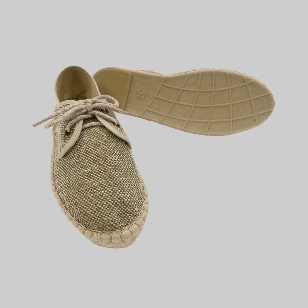 ARTY Espadrilles Beige Child
