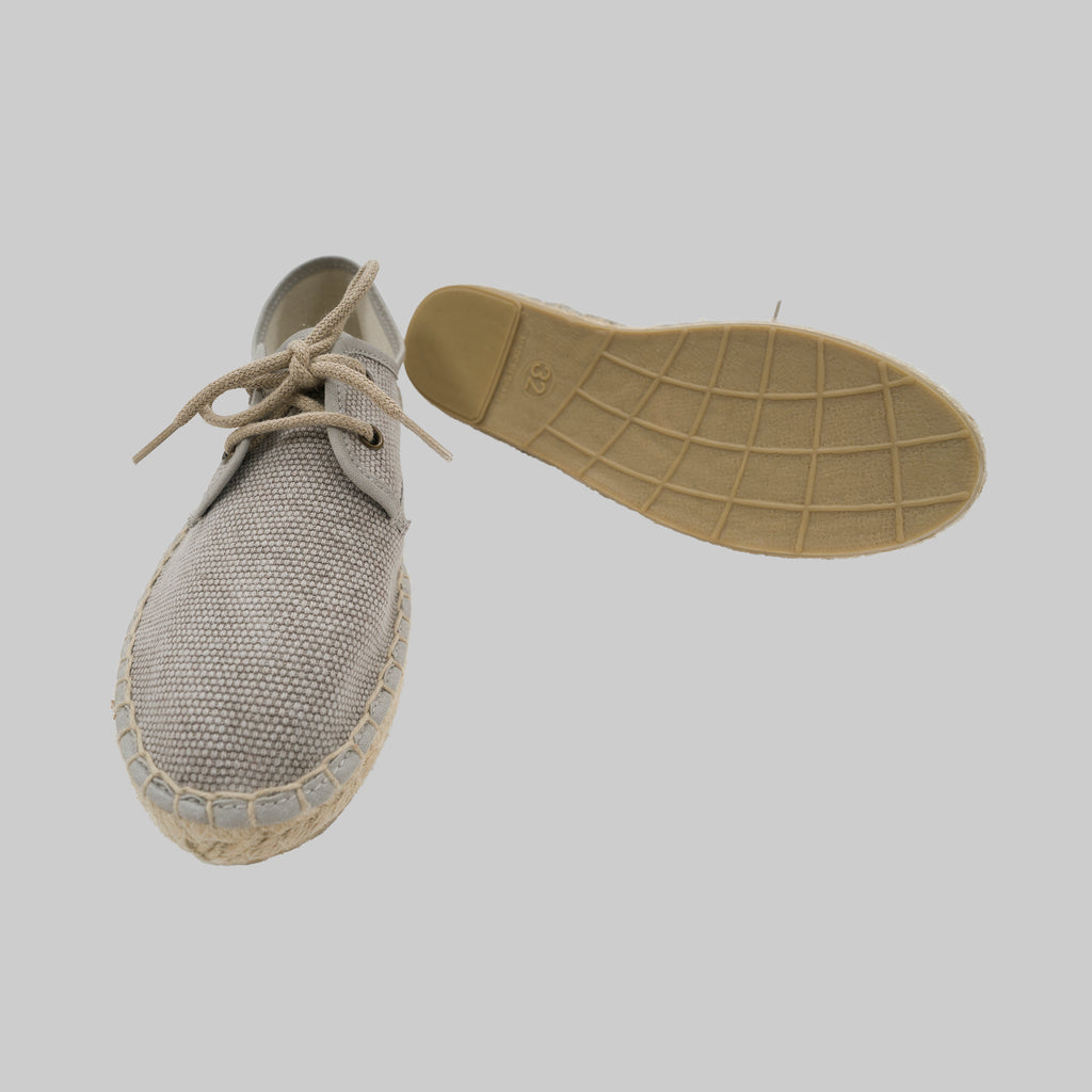 ARTY Espadrilles Grey Child