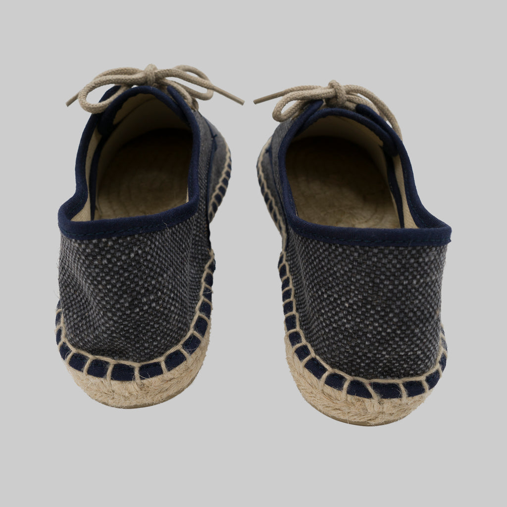 ARTY Espadrilles Blue Child