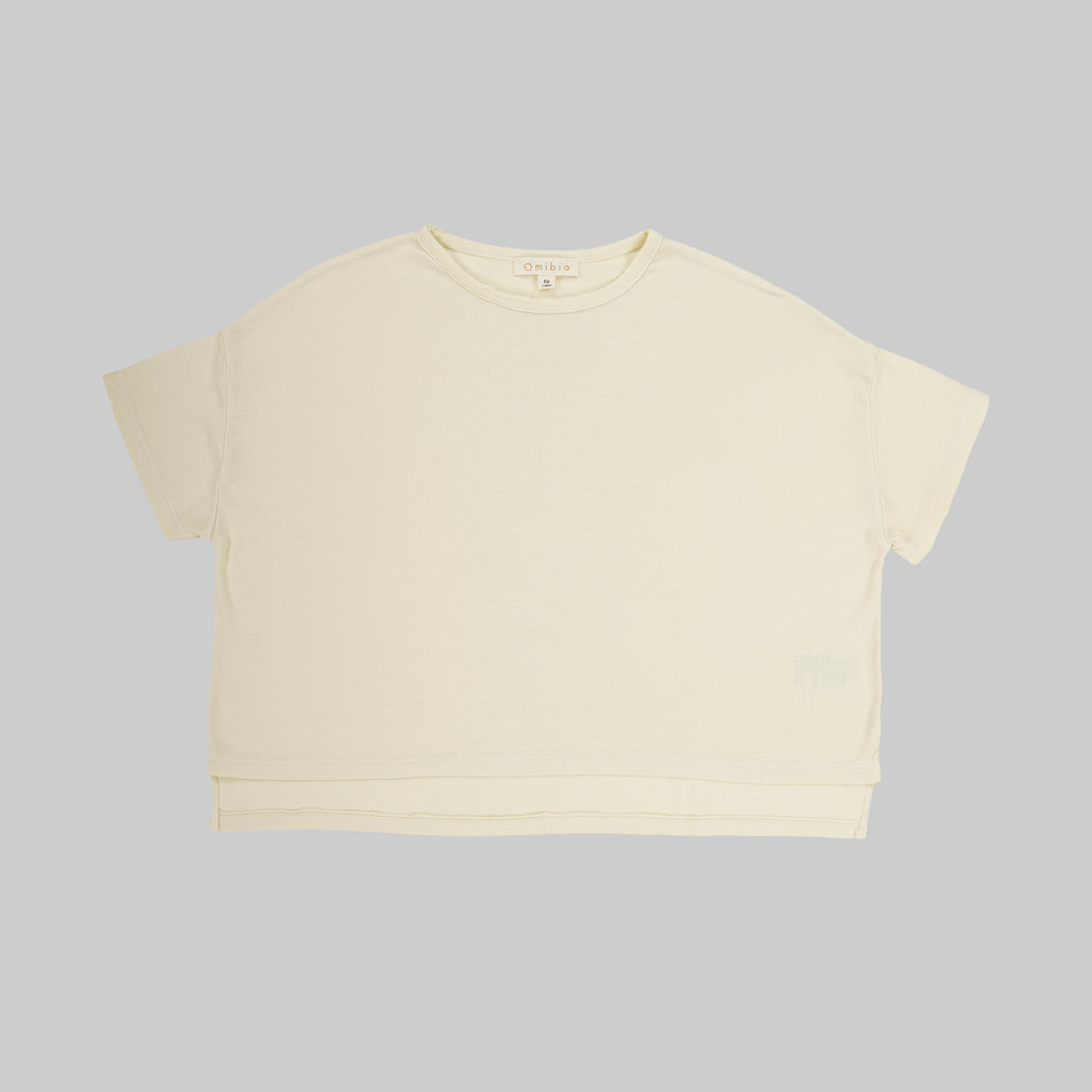 BEE T-Shirt Child - Bone