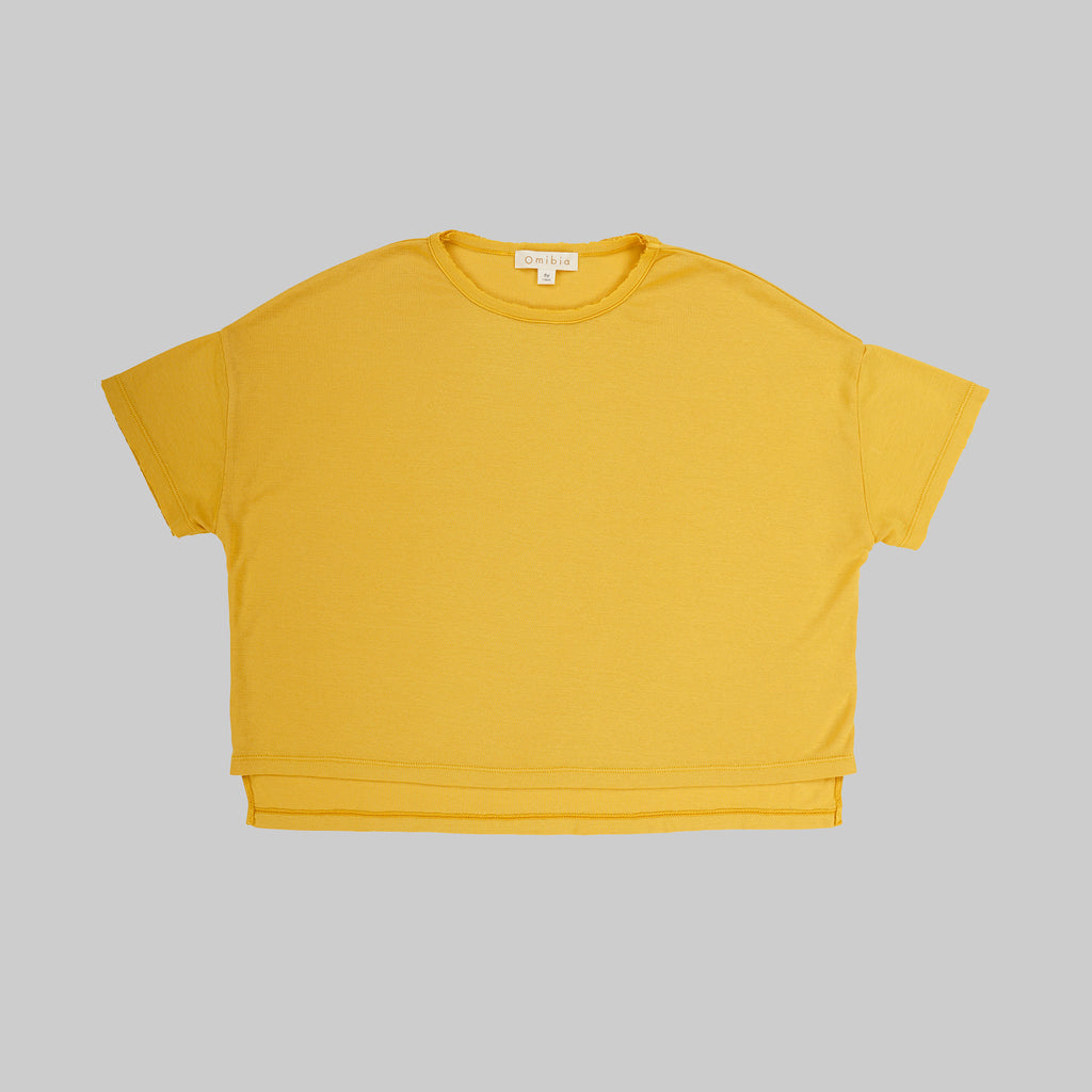 BEE T-Shirt Baby - Copper