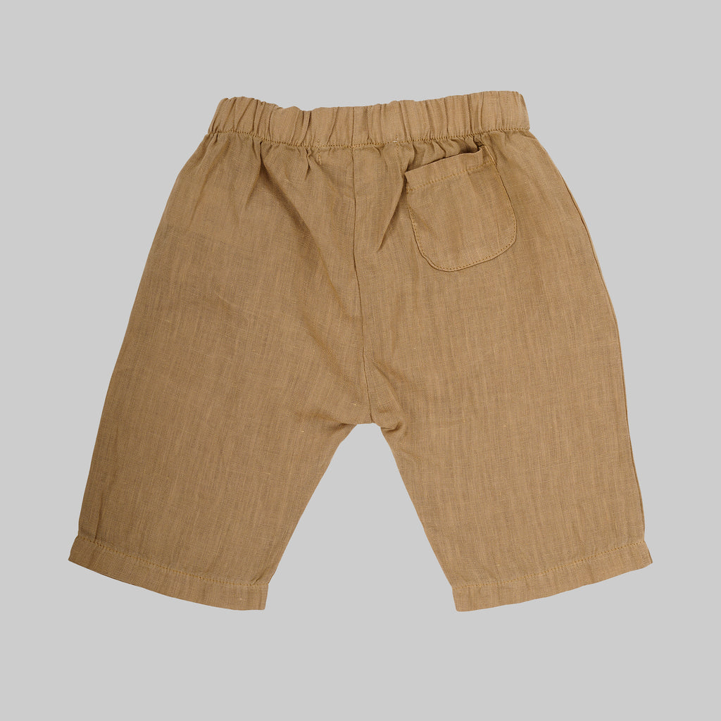 BERNY Trousers Baby - Desert Tan