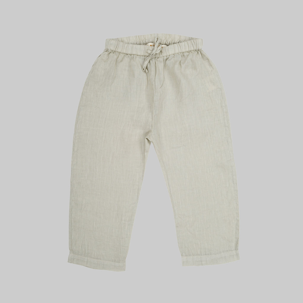 BERNY Trousers Baby Cloud