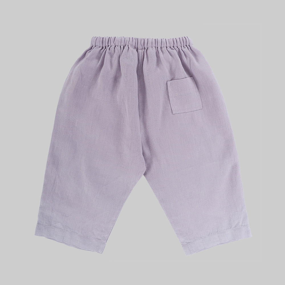 BERNY Trousers Baby Thisle