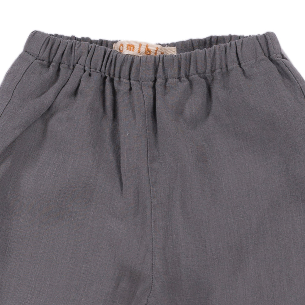CASPAR Trousers Baby Grey