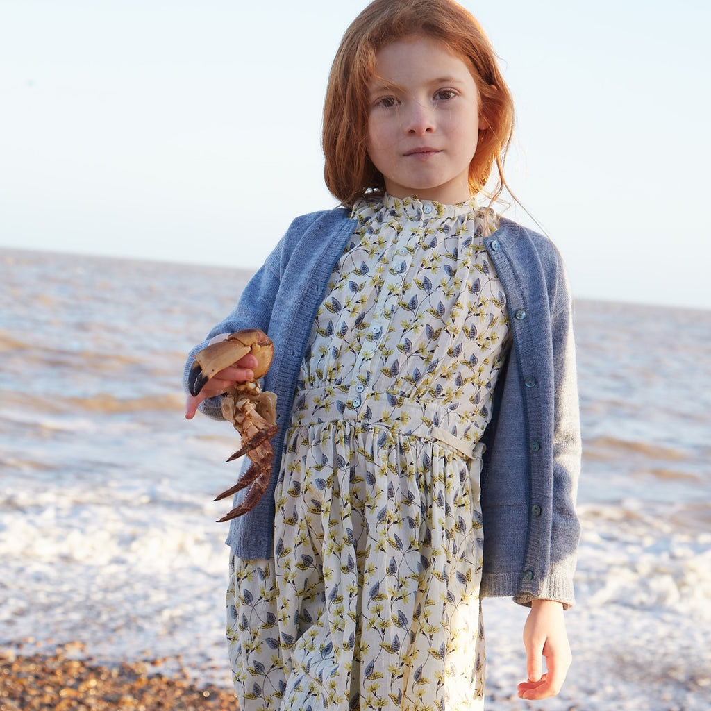 JOY Cardigan Child Vison