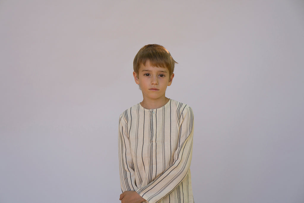 RYAN Shirt Child Stripes