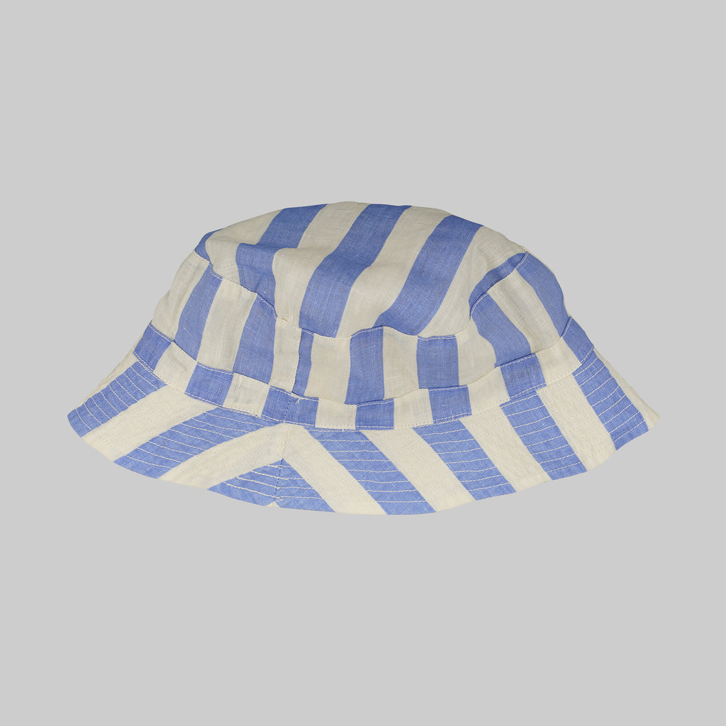 FRANCIS Hat Baby - Stripes & bone