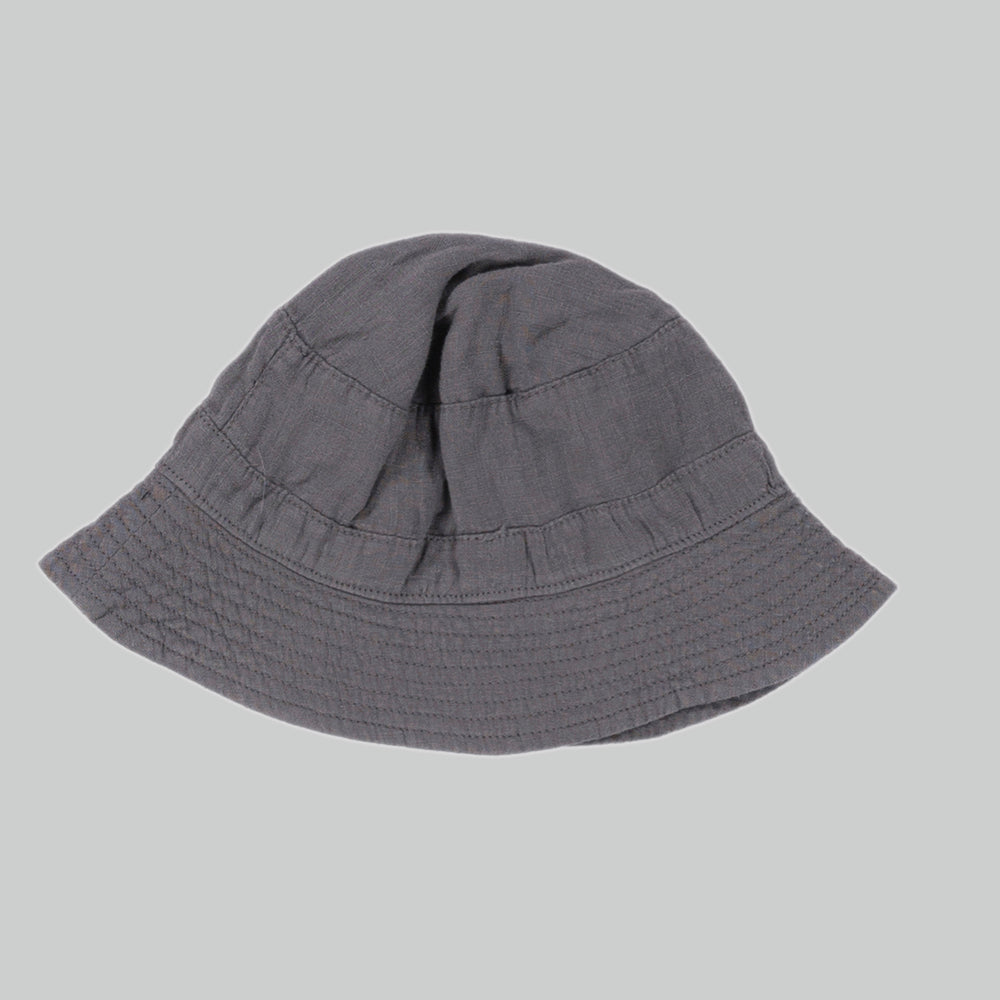 FRANCIS Hat Baby Grey