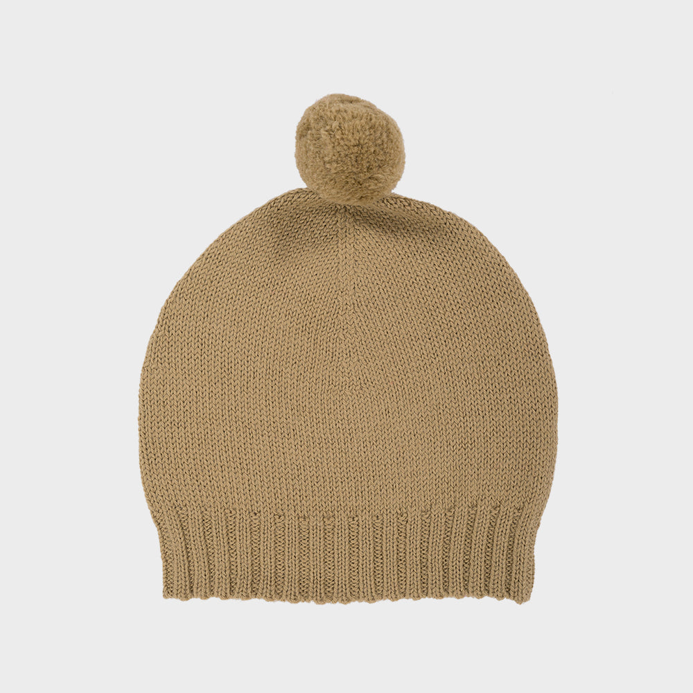 GOA Hat Olive Green
