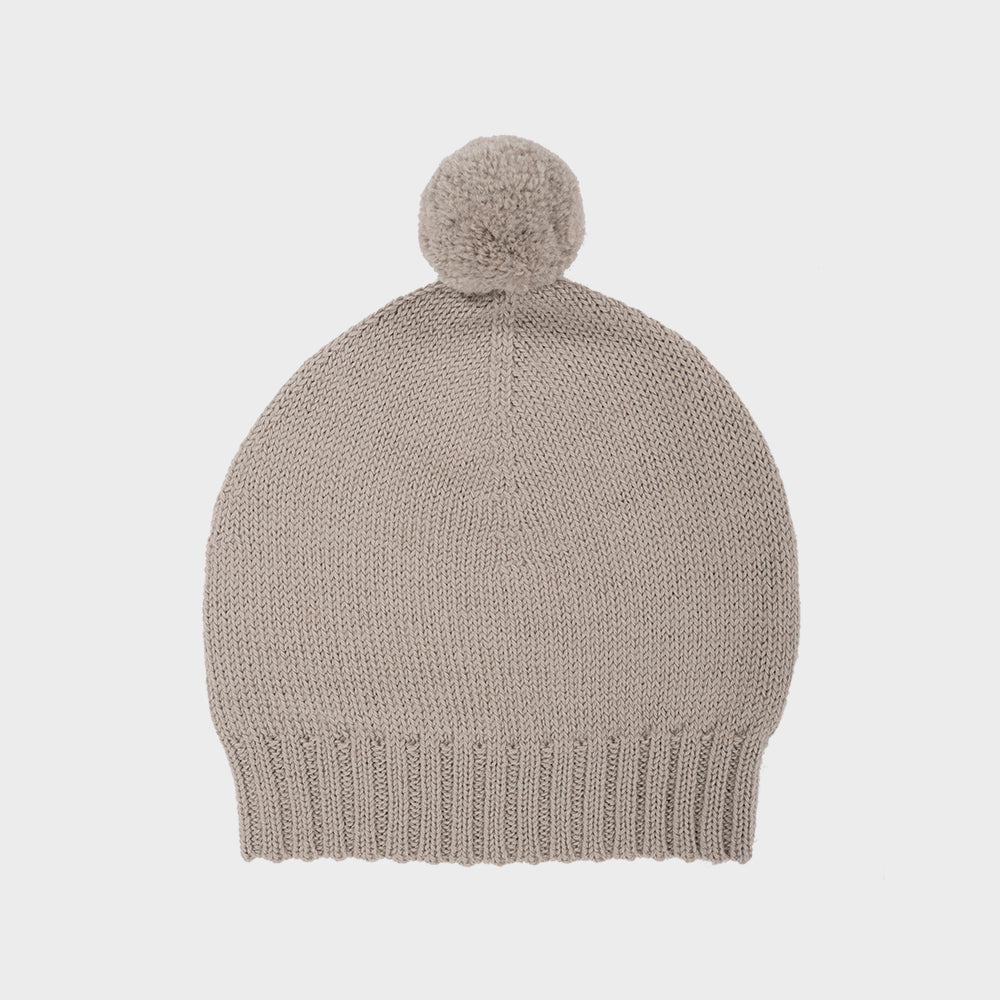 GOA Hat Rocky Grey
