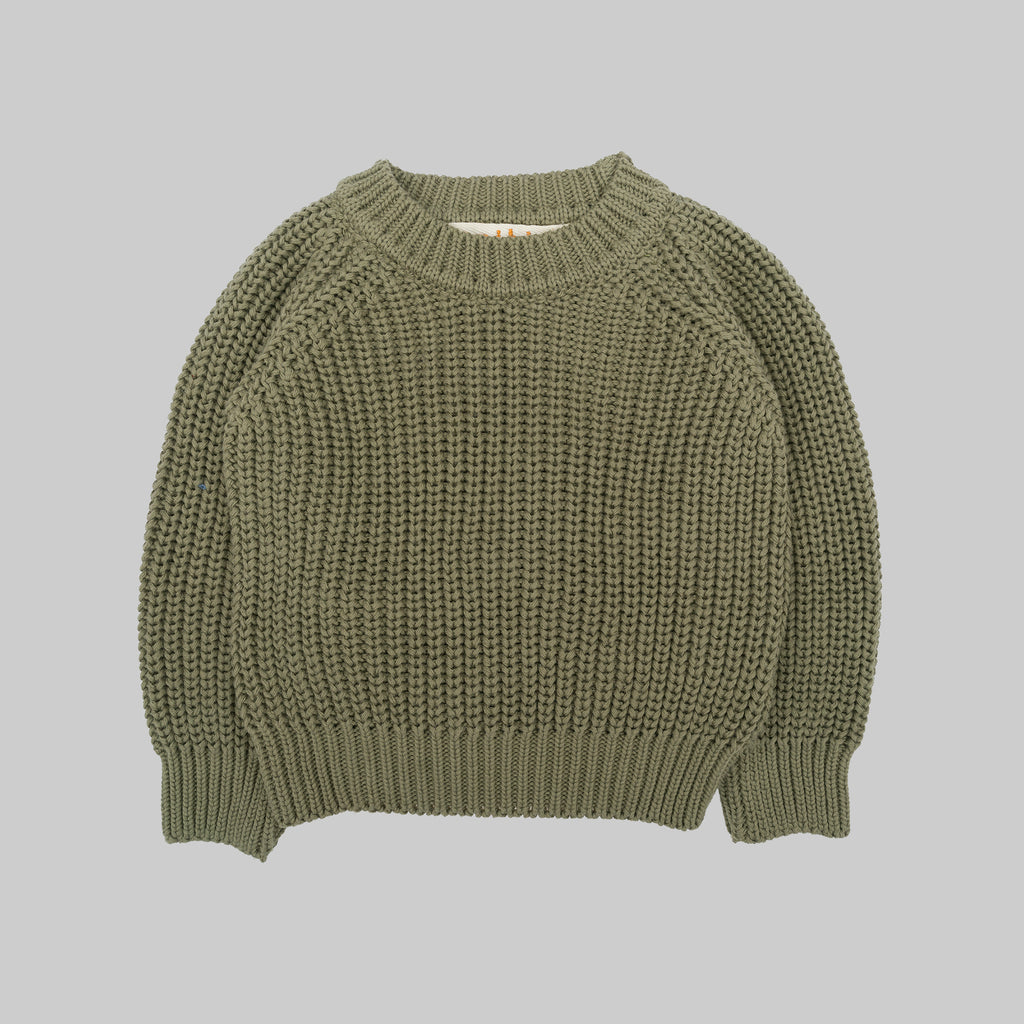 HIRO Sweater Baby Laurel