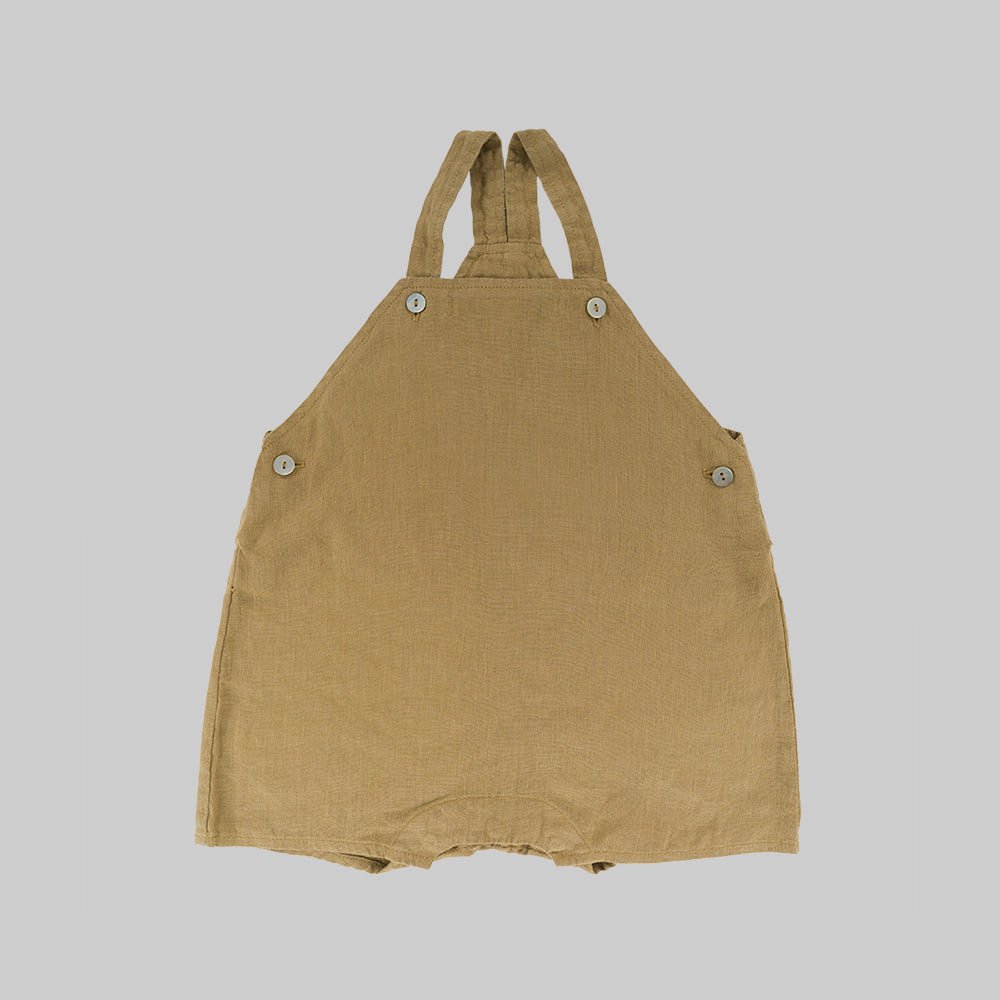 KARIN Dungarees Light Oak