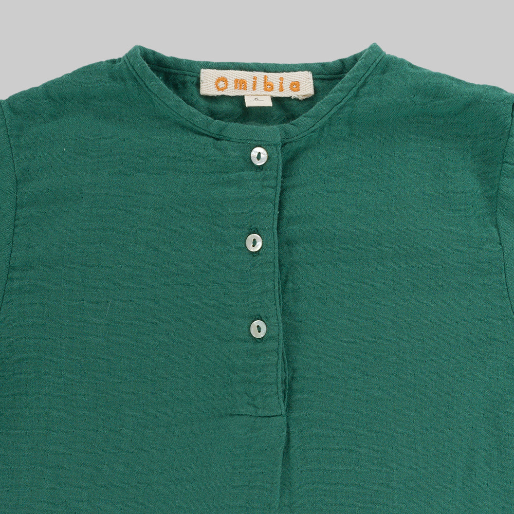 LAUREN Top Child Bottle Green