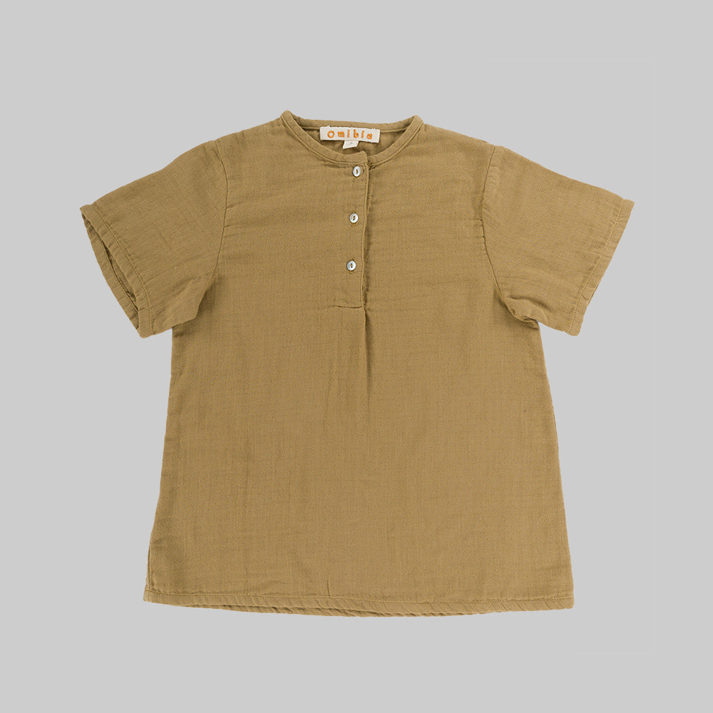 LAUREN Top Child Light Oak