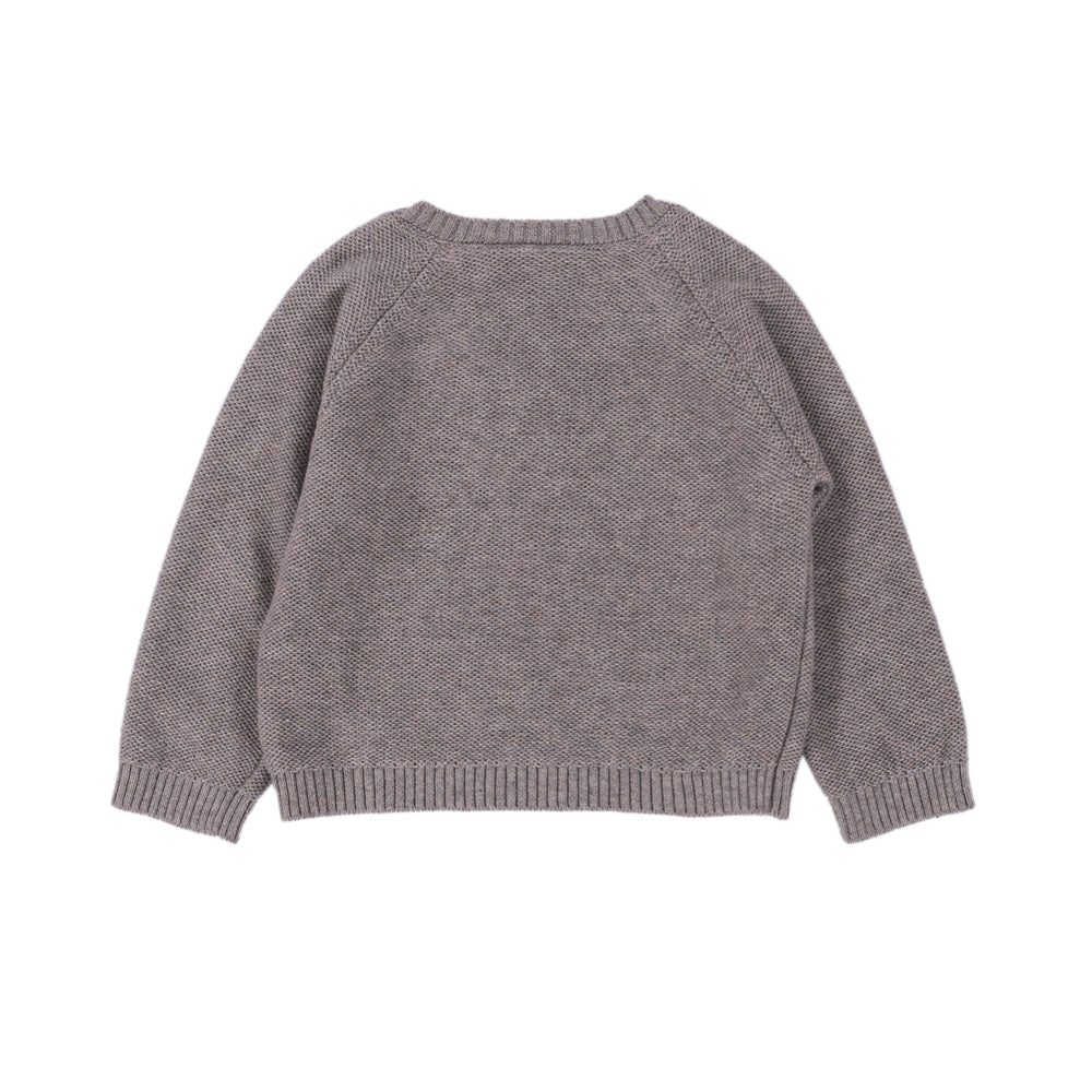 LAWSON Sweater Baby Grey