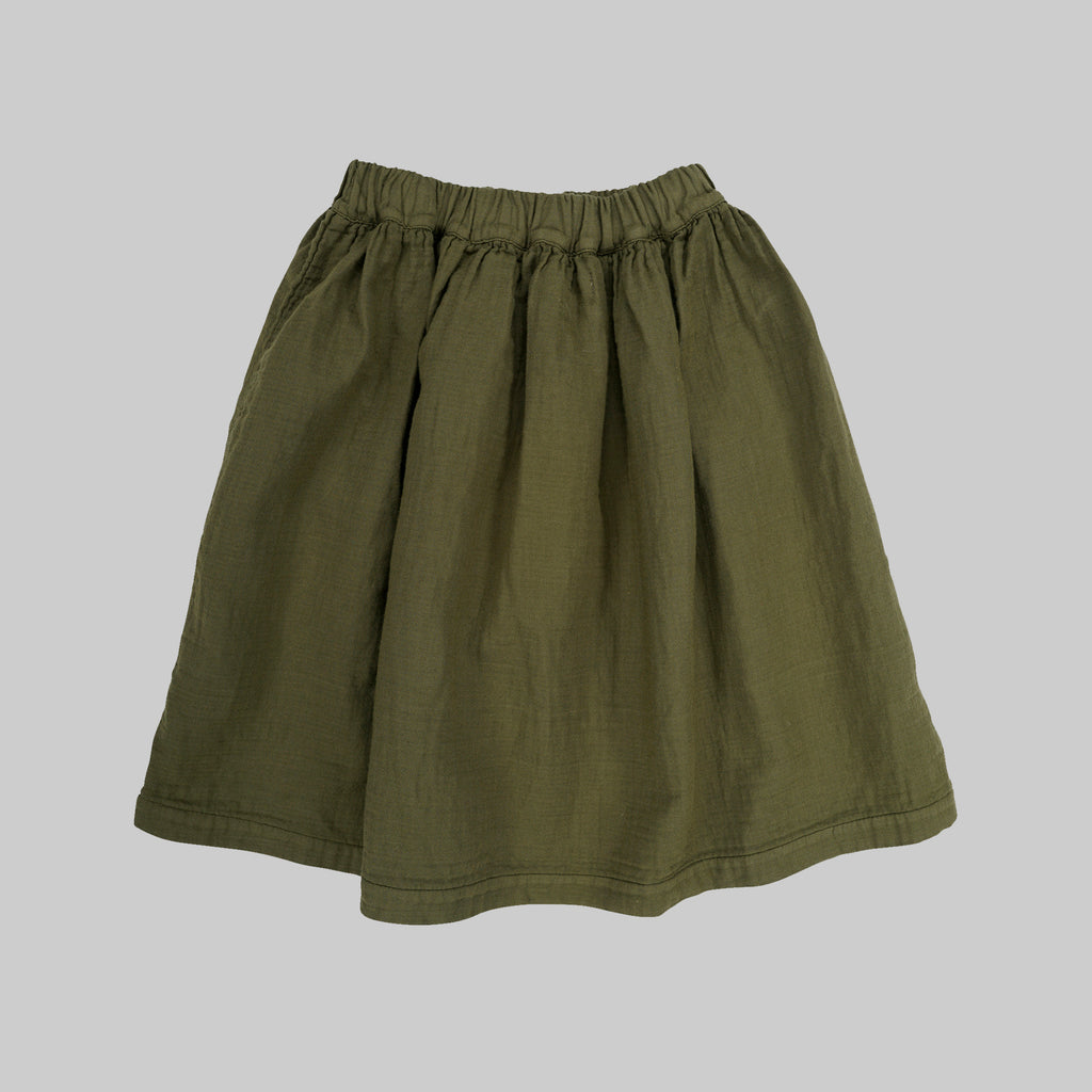 LAYA Skirt Juniper