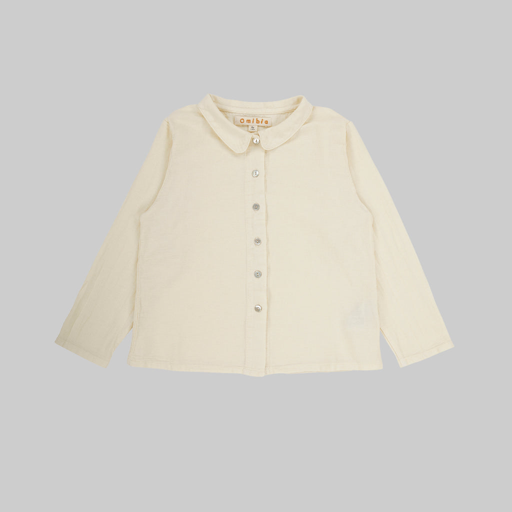 MAURICE Shirt Child Bone