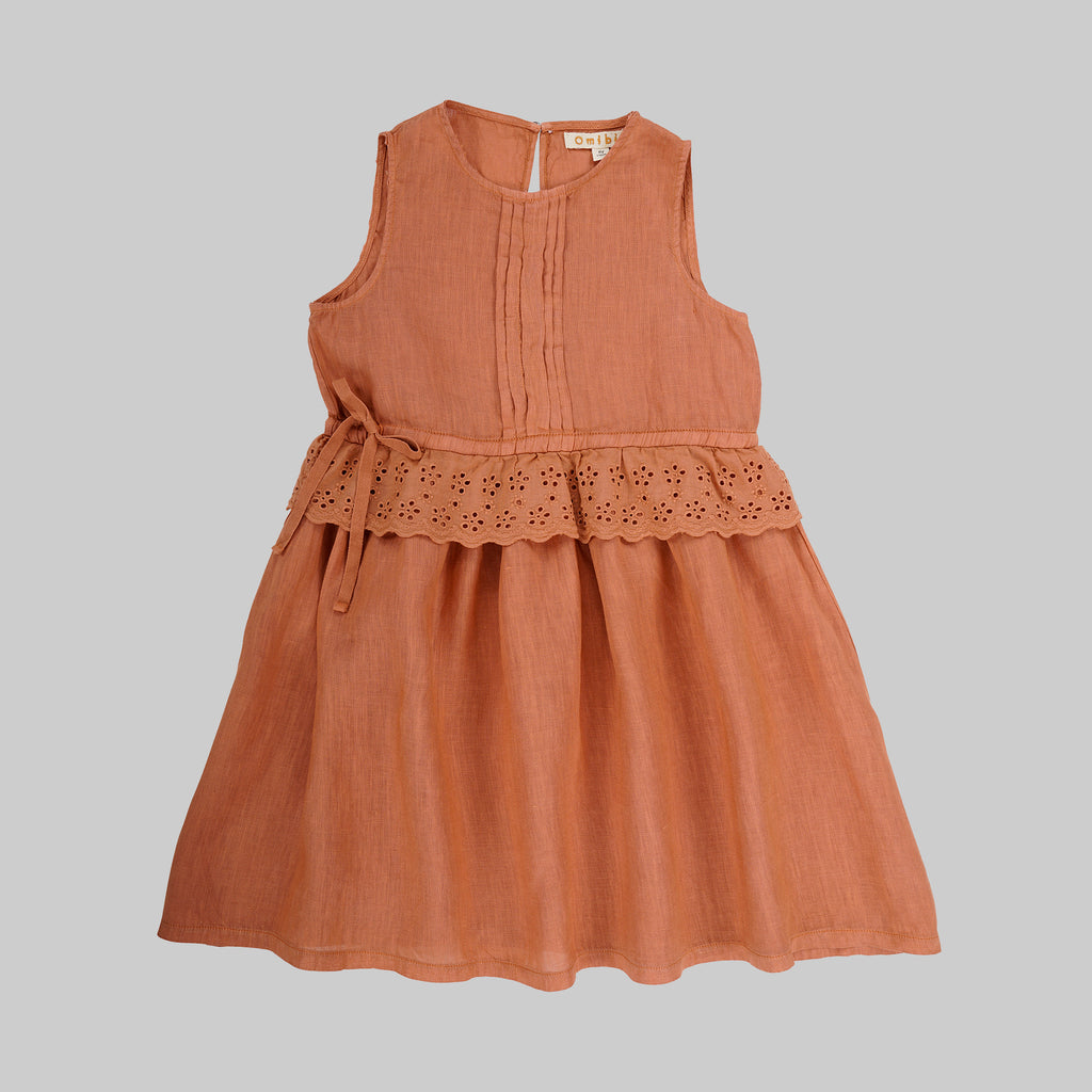 MAXIMA Dress Child Sienna