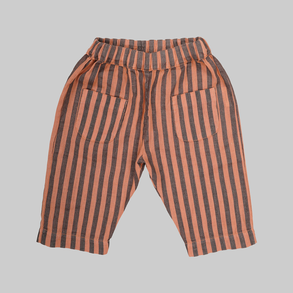NANI Trousers Baby Nectar Stripes